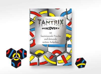 Tantrix Discovery – schwarz