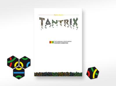 Tantrix Puzzlebuch