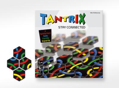Tantrix Spiele Box